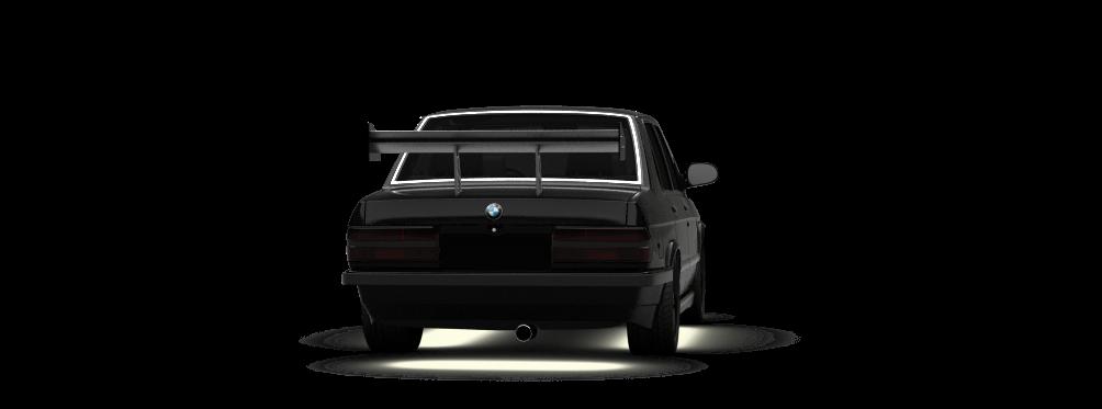 BMW 5 Series'81