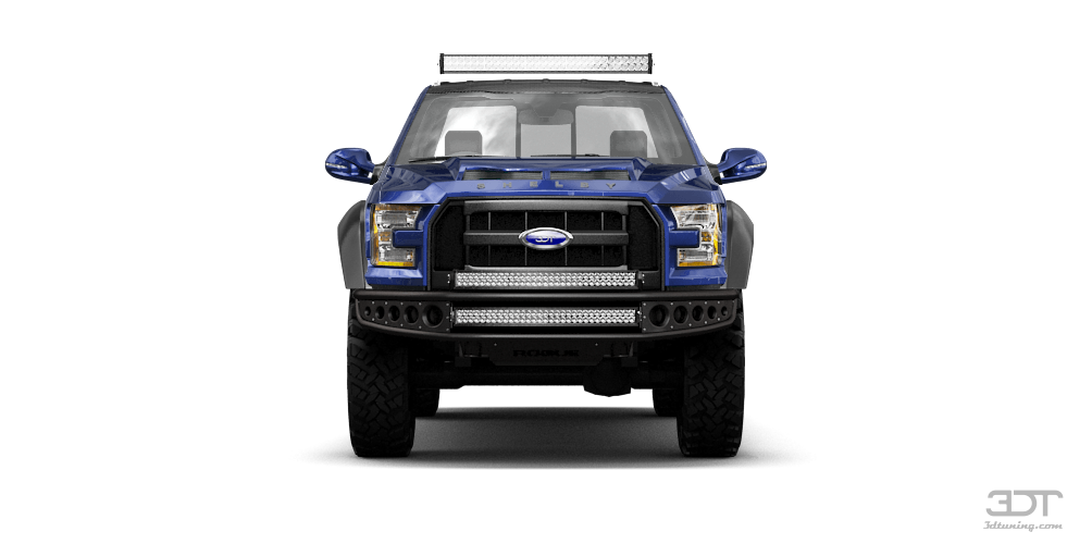 Ford F-150 Regular Cab'15