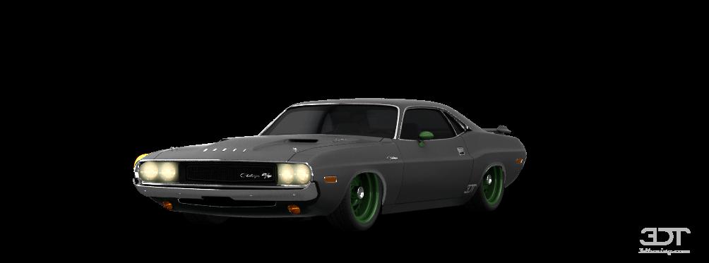2015 Challenger >> My perfect Dodge Challenger.