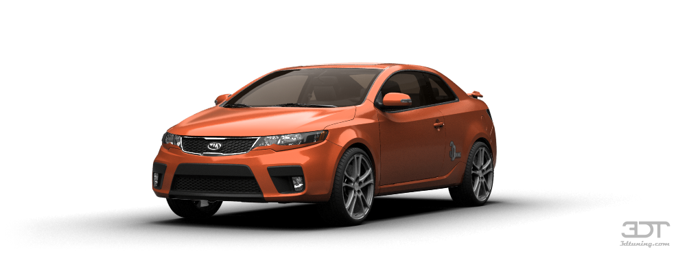 My Perfect Kia Forte N R 3dtuning Probably The Best Car Configurator