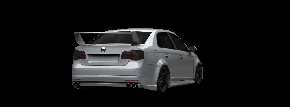 Volkswagen Jetta Sedan 2005 tuning