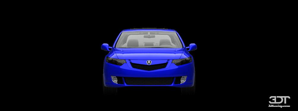 Acura TSX'09