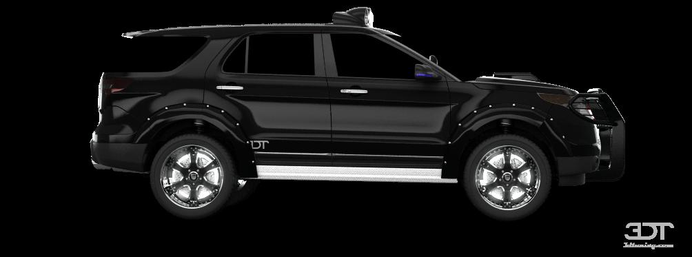 Ford Explorer 2015 >> Tuning Ford Explorer 2011 online, accessories and spare parts for tuning Ford Explorer 2011