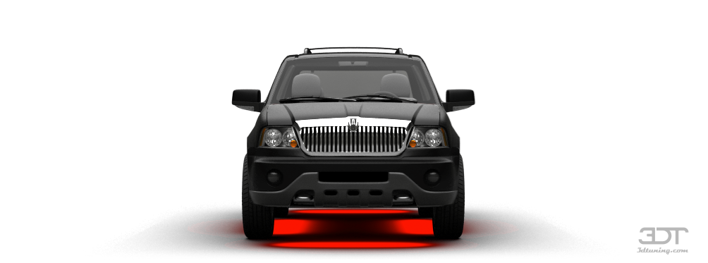 Lincoln Navigator U228 SUV 2003 tuning