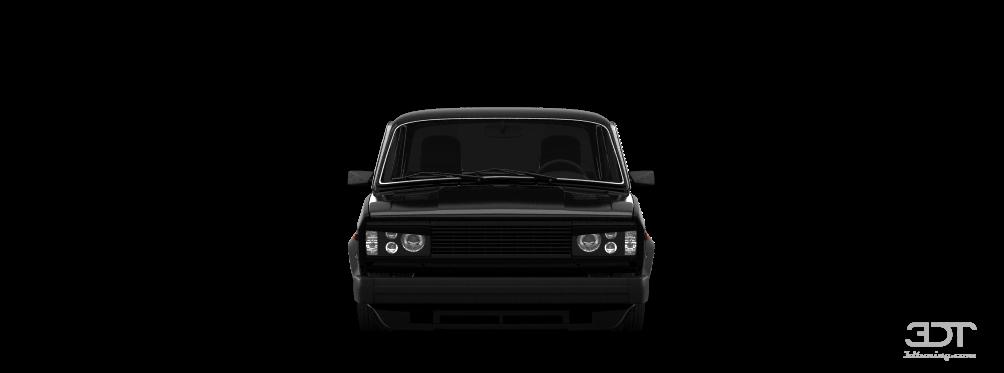 Lada 2105 Sedan 1979