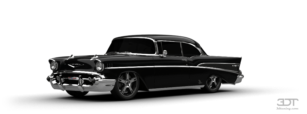 Chevrolet Bel Air'57