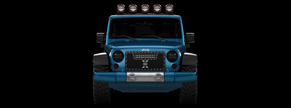 208c98bf ... Jordan Lee Jeep Wrangler Sport S'16