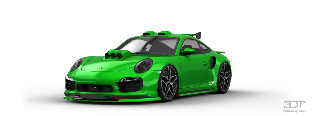 3dtuning Of Porsche 911 Turbo S Coupe 2014 3dtuning Com Unique On Line Car Configurator For