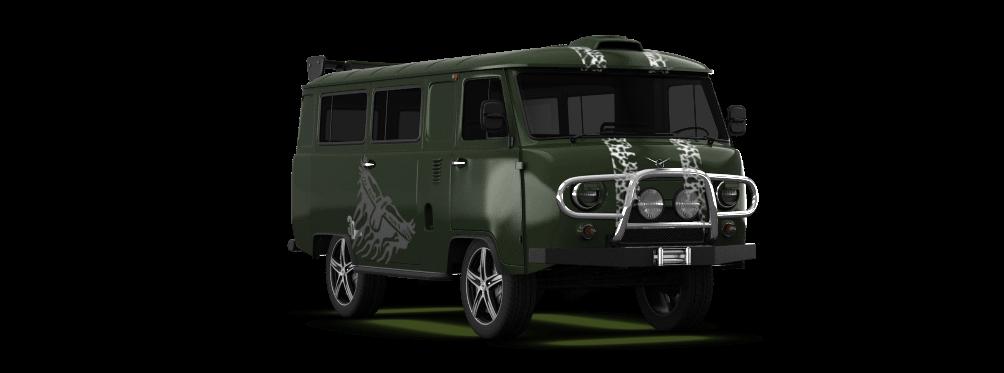 UAZ 452'65