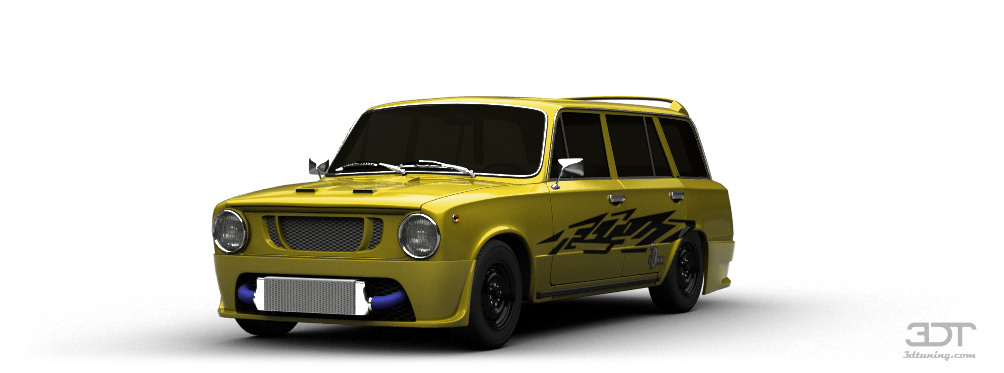 Lada 2102'71