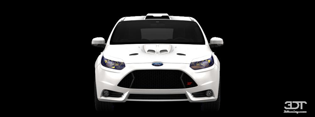 Ford Focus'12