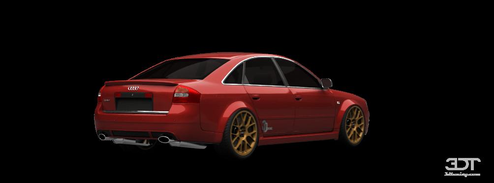 Audi A6'99
