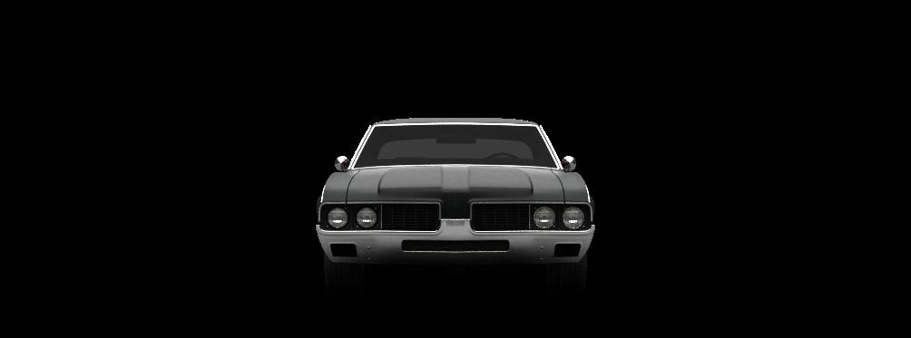 Oldsmobile 442'69