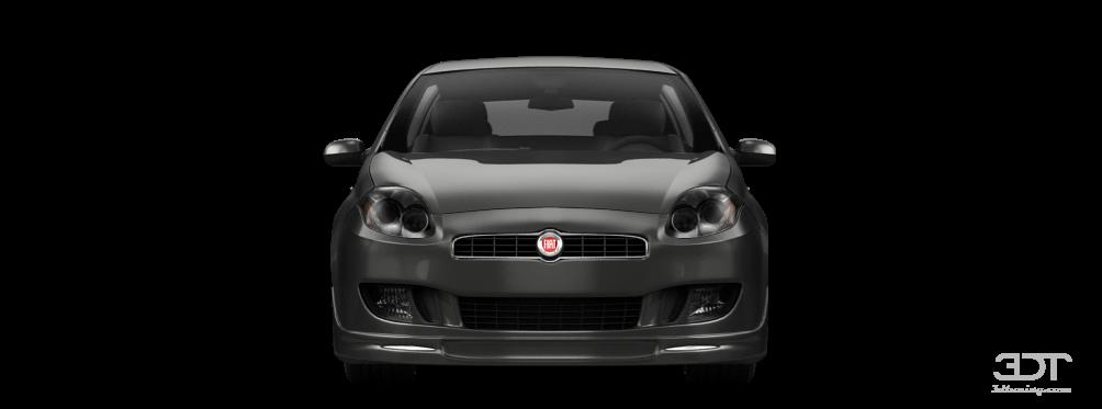 Fiat Bravo'11