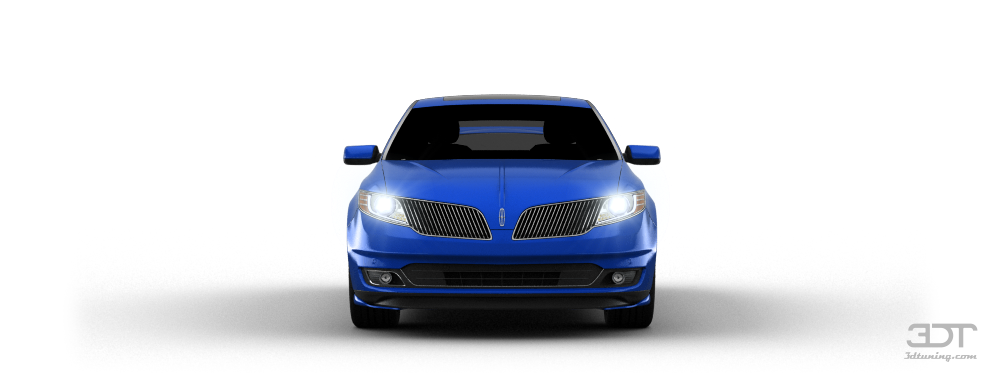Lincoln MKS'13