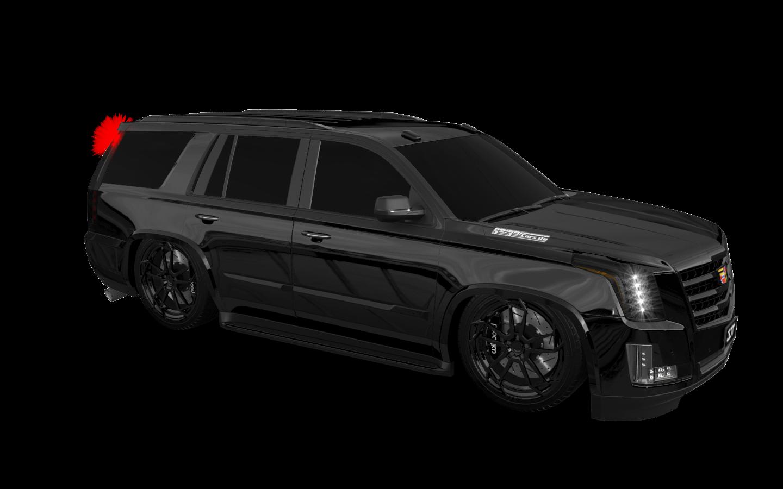 Cadillac Escalade 4 Door SUV 2015 tuning