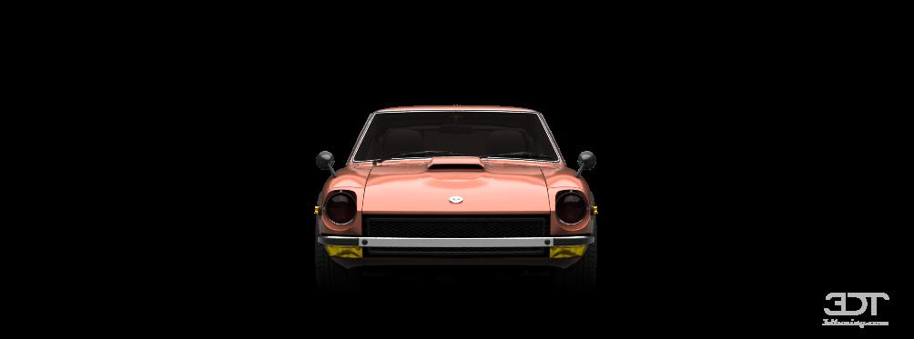 Nissan 240Z'70