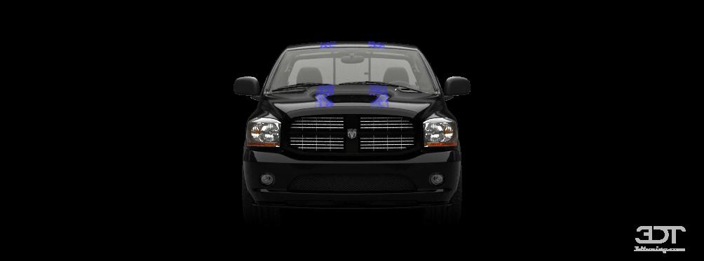 Dodge Ram SRT-10'06