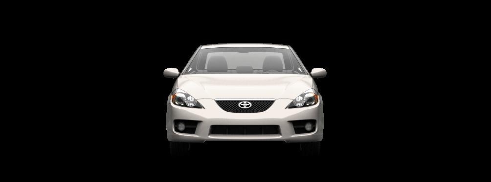 Toyota Camry Solara'99