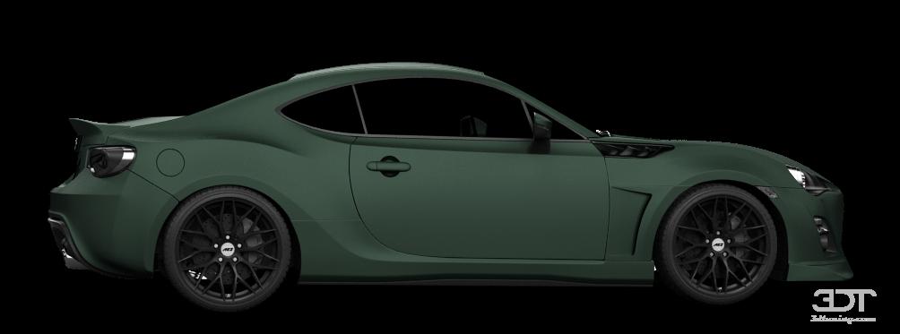 Toyota GT86'12