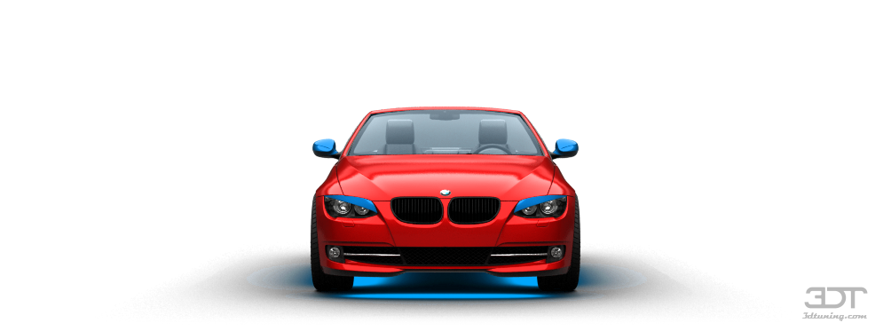 3dtuning Of Bmw 3 Convertible Sedan 2007 3dtuning Com