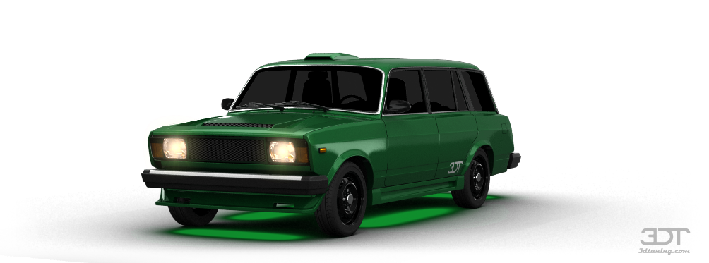 Lada 2104'84