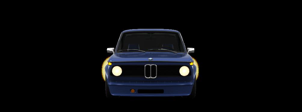 BMW 2002'73