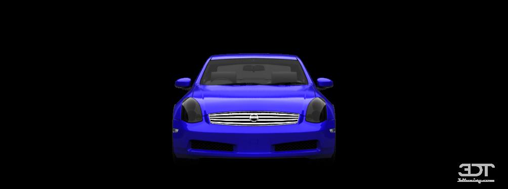 Nissan Skyline Coupe'02