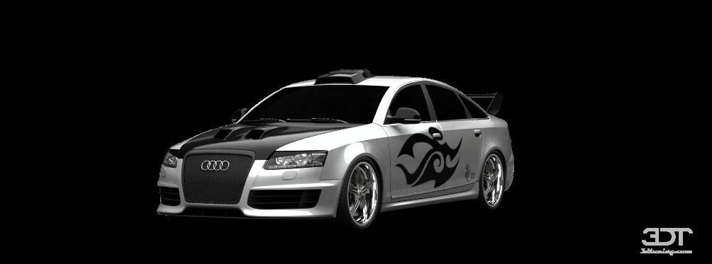 My Perfect Audi A6