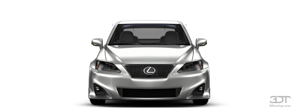 Lexus IS'12