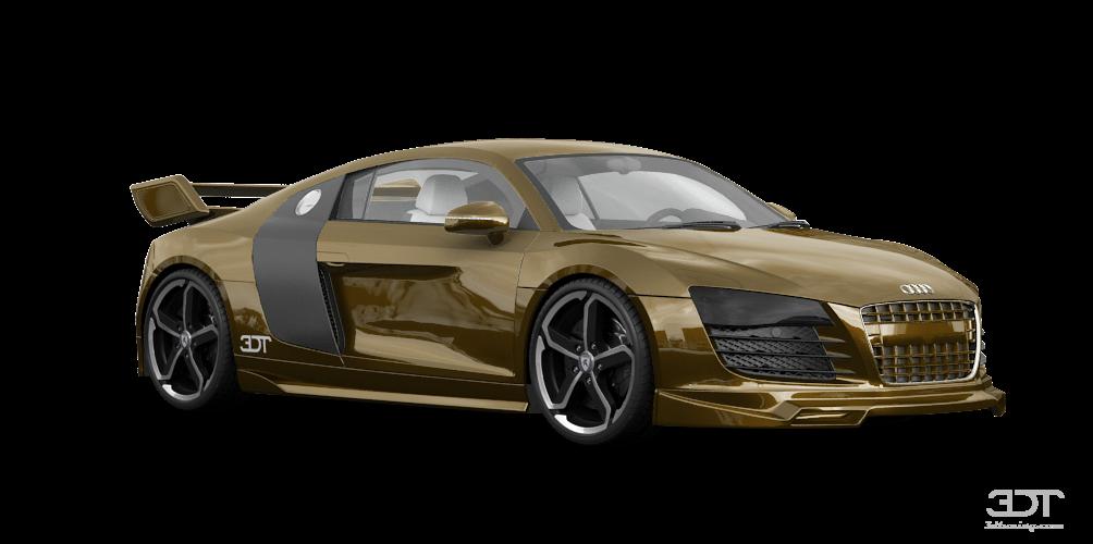 Audi R8'07