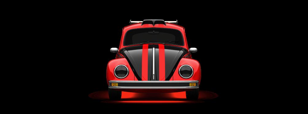 Volkswagen Beetle'80