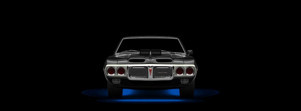 Pontiac Trans Am'69