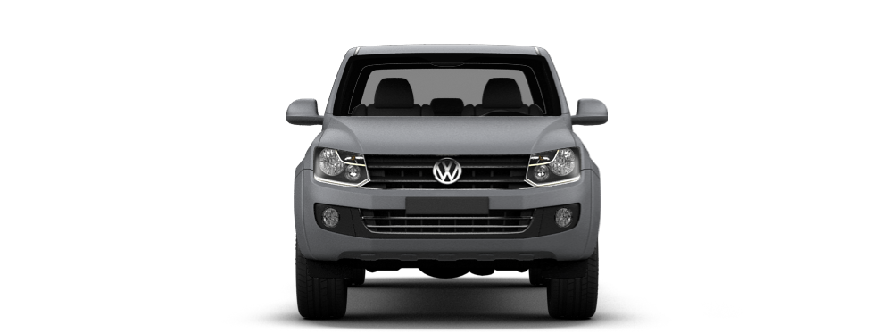 Volkswagen Amarok'11