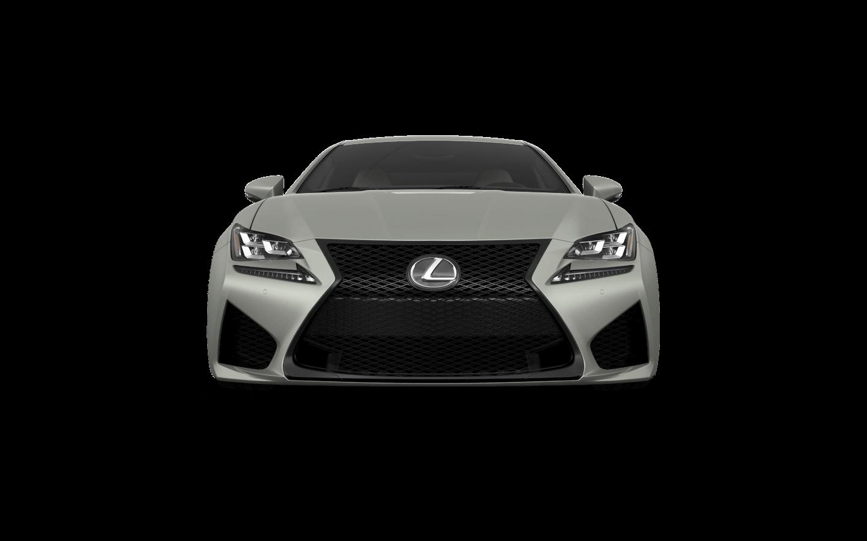 Lexus RC F'18