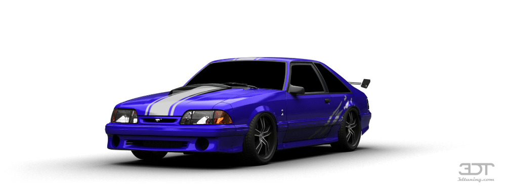 Cl Mustang >> My perfect Mustang Cobra.