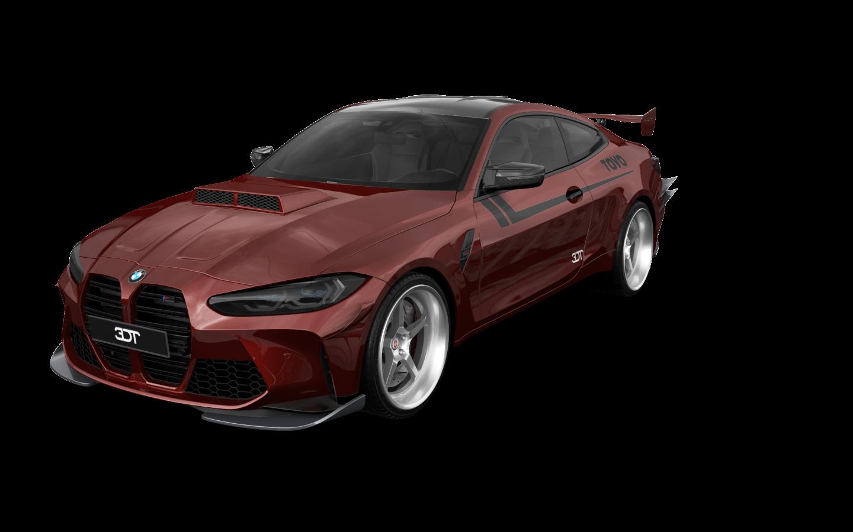 BMW 4 Series 2 Door Coupe 2021 tuning