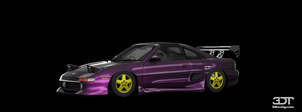 Toyota MR2 GT'95