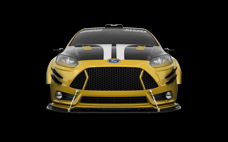 Ford Focus'11