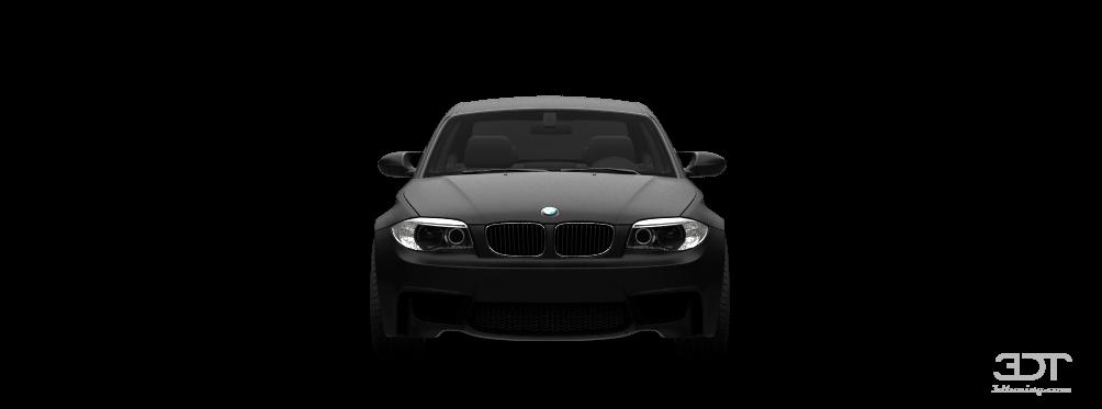 BMW 1 Series'08