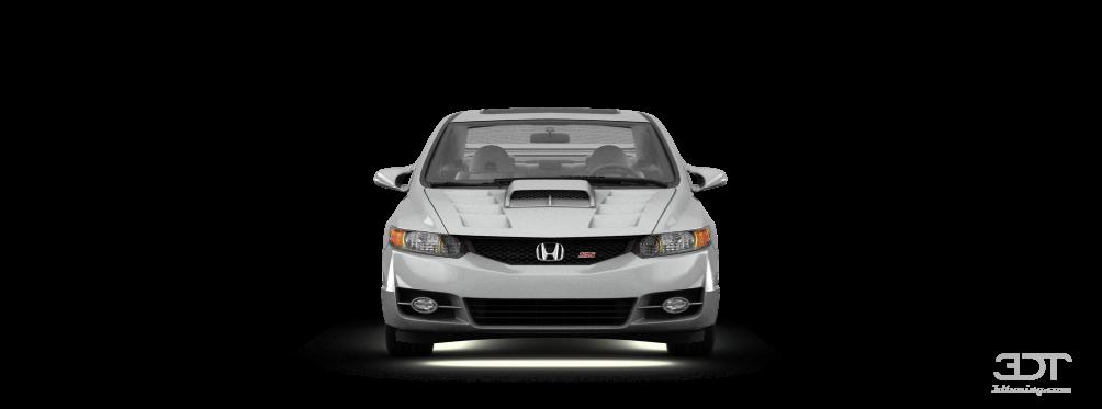 Honda Civic Si'06