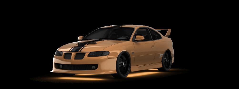 Pontiac GTO'04