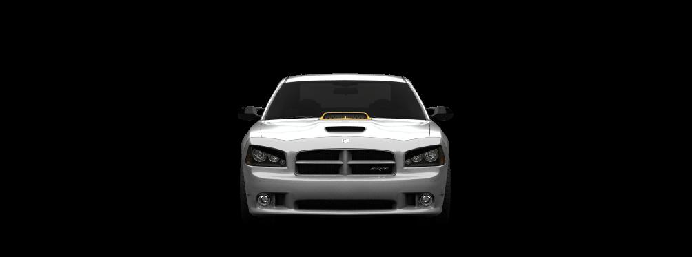 Dodge Charger SRT8'07