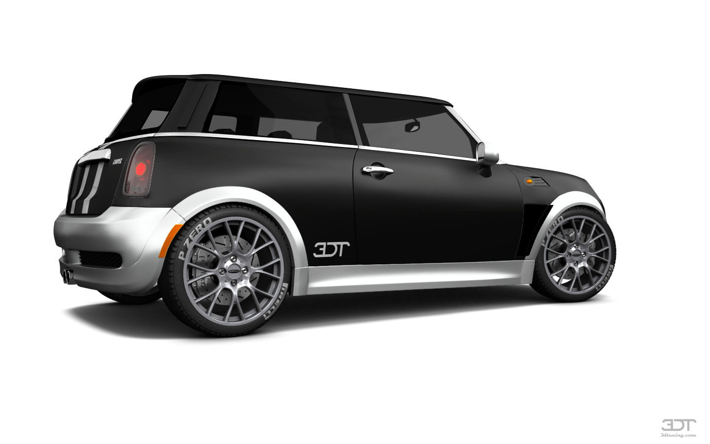 Mini Cooper 3 Door Hatchback 2005 tuning
