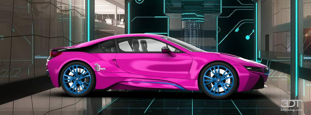 93 Neon Pink Bmw I8 Pink Discover Ideas About Car Colors Her