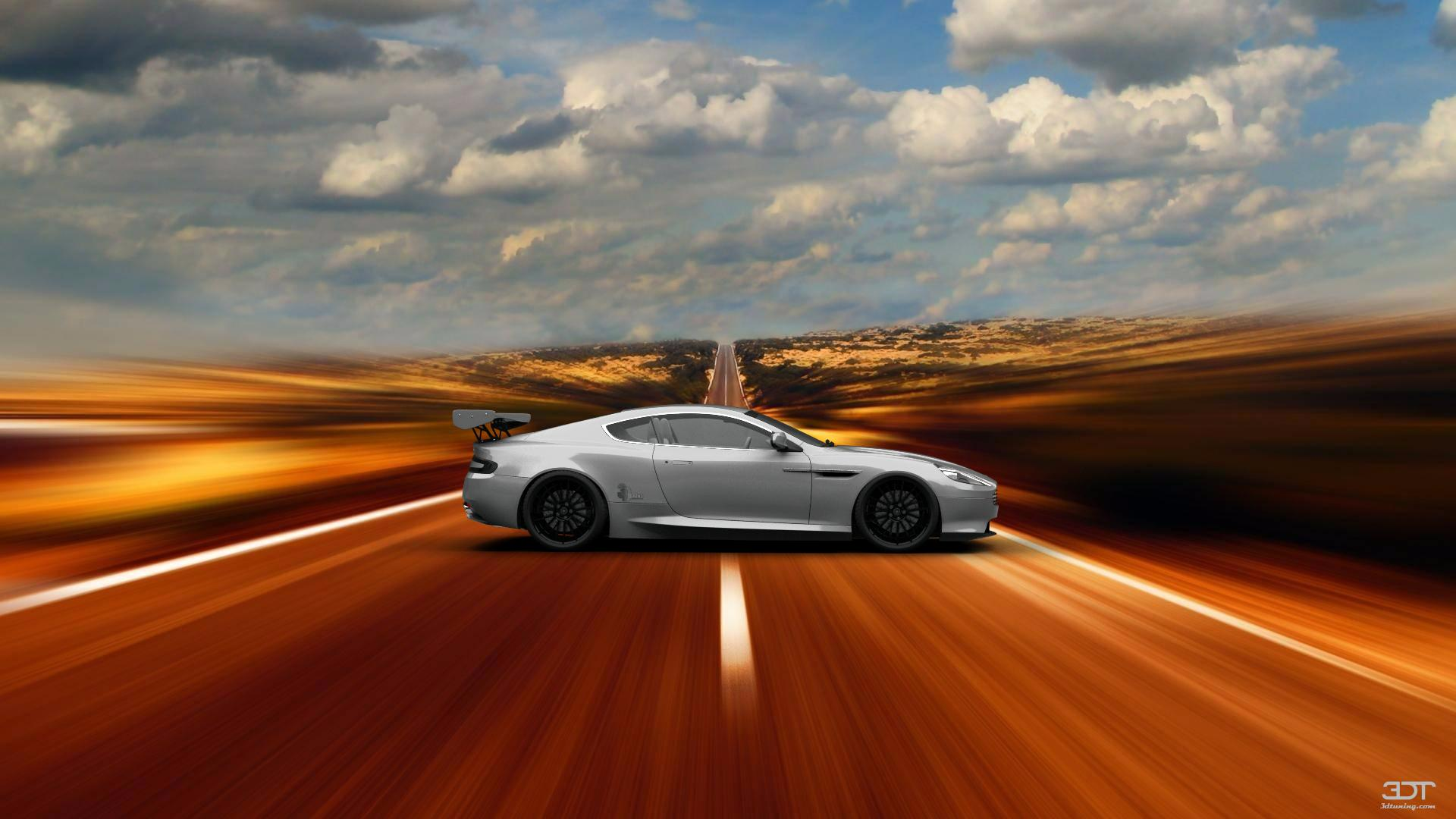 Tuning Aston Martin Virage Coupe 2012 Online Accessories