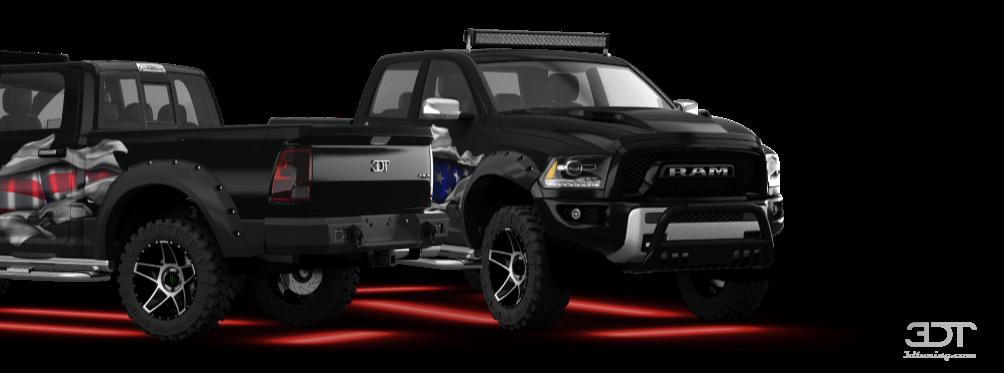 2015 Dodge Neon >> 3DTuning of Dodge RAM 2500 Crew Cab Truck 2114 3DTuning ...