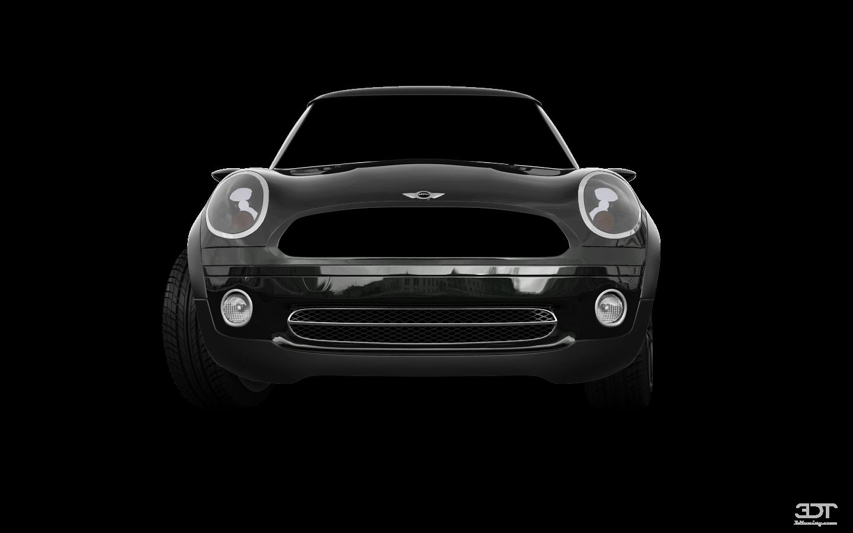 Mini Cooper'05