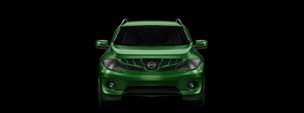 Nissan Murano'10