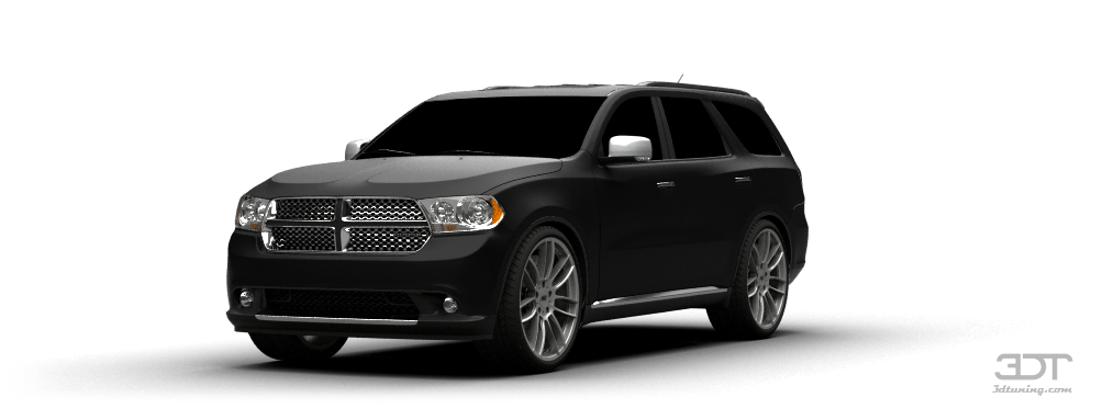 3dtuning of dodge durango suv 2011 unique on line car configurator for more than. Black Bedroom Furniture Sets. Home Design Ideas